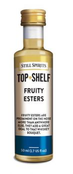 Top Shelf Flavour Additives - Fruity Esters