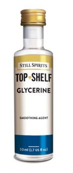 Top Shelf Flavour Additives - Glycerine
