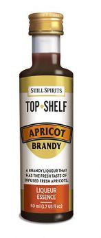 Still Spirits Liqueurs Apricot Brandy