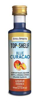 Still Spirits Liqueurs Blue Curacao