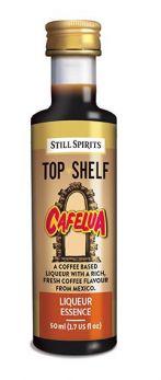 Still Spirits Liqueurs Cafelua