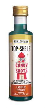 Still Spirits Liqueurs Candy Shots
