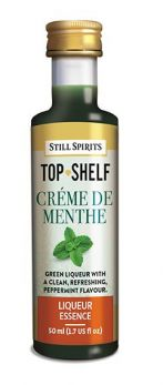 Still Spirits Liqueurs Creme de Menthe