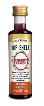 Still Spirits Liqueurs Cherry Brandy