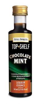 Still Spirits Liqueurs Chocolate Mint