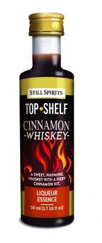 Still Spirits Liqueurs - Cinnamon Whiskey