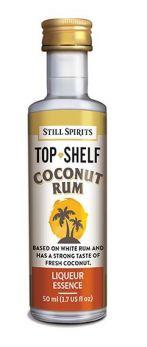 Still Spirits Liqueurs Coconut Rum