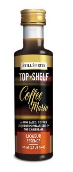 Still Spirits Liqueurs Coffee Maria