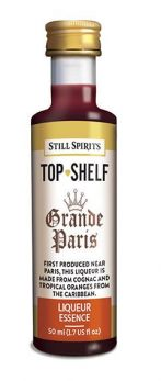 Still Spirits Liqueurs Grande Paris