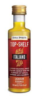 Still Spirits Liqueurs Italiano