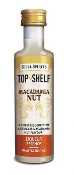 Still Spirits Liqueurs Macadamia Nut