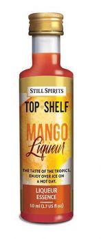 Still Spirits Liqueurs Mango Liqueur