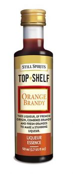 Still Spirits Liqueurs Orange Brandy
