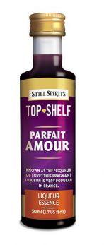 Still Spirits Liqueurs Parfait Amour
