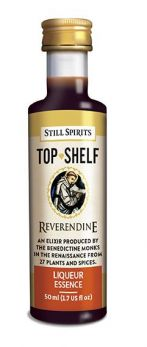 Still Spirits Liqueurs Reverendine