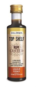 Still Spirits Liqueurs Rum Liqueur