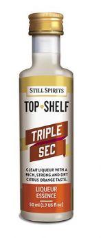 Still Spirits Liqueurs Triple Sec