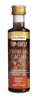 Still Spirits Liqueurs Creme de Cacao