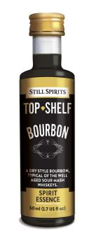 top-shelf-bourbon