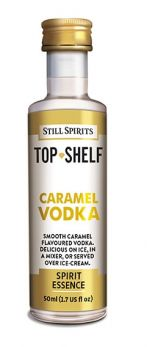top-shelf-caramel-vodka