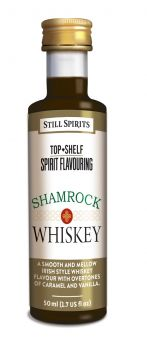top-shelf-shamrock-whiskey