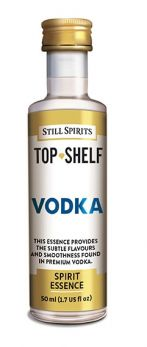 top-shelf-vodka