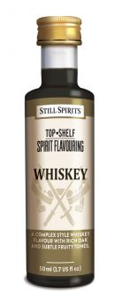 top-shelf-whiskey