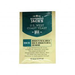 Mangrove Jack's Craft Series Yeast - US West Coast M44