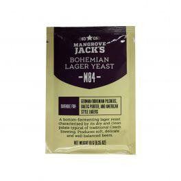 Mangrove Jack's Craft Series Yeast - Bohemia Lager M84