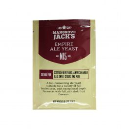 Mangrove Jack's Craft Series Yeast - Empire Ale M15