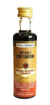 Still Spirits Spiced Whiskey Liqueur