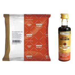 Still Spirits Liqueurs - Spiced Whiskey Liqueur (With Base B)
