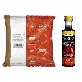 Still Spirits Liqueurs - Cinnamon Whiskey (With Base B)