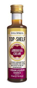 still spirits cream liqueurs ambrosia cream