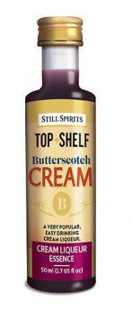 still spirits cream liqueurs butterscotch cream