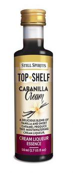 still spirits cream liqueurs caranilla cream