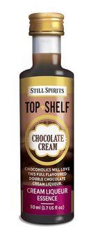 still spirits cream liqueurs chocolate cream