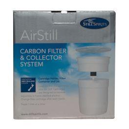 Air Still Collector System
