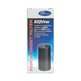 Replacement Carbon Cartridge Only for EZ & Inline Filters