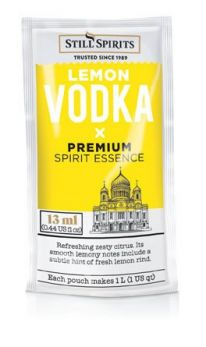 Still Spirits Lemon Vodka Flavouring
