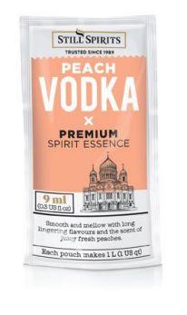 Still Spirits Peach Vodka Flavouring
