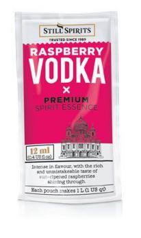 Still Spirits Raspberry Vodka Flavouring