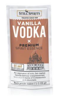 Still Spirits Vanilla Vodka Flavouring