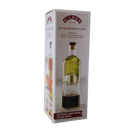 Kilner - Stackable Bottle Set