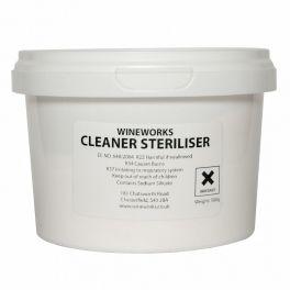 Cleaner Steriliser 500g