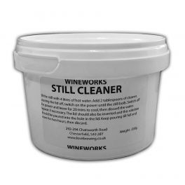 Still Cleaner 200g