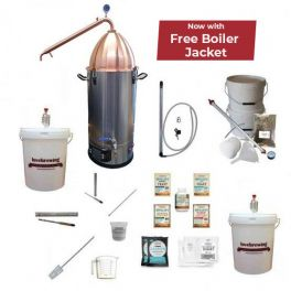 spiritworks-boiler-with-ss-alembic-copper-dome-and-alembic-copper-condenser-complete-starter-bundle