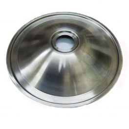 T500 Stainless Boiler Lid