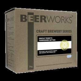 uncle-teddys-yorkshire-bitter-beerworks-craft-brewery-series