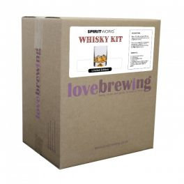 Complete Whisky Kit for the T500/Alembic Stills (Limited Edition)